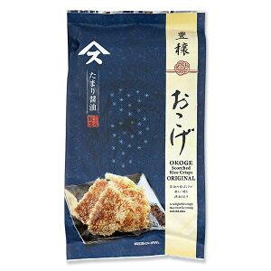 おこげ国産米 おかき サクサク せんべい おやつ 大人 しょうゆ味 塩味