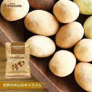 Enjoy Peanutsキャラメル房の駅 オリジナル 豆菓子 千葉 お土産 ご当地 お菓子 取り寄せ