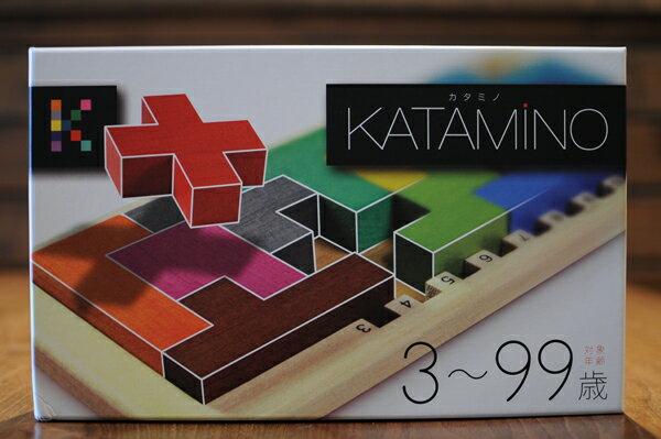 【正規品】カタミノ(katamino)フランスの木製知育玩具 ギガミック 日本語版(思考型パズル)送料無料(沖縄県・離島は除く)】【smtb-TD】