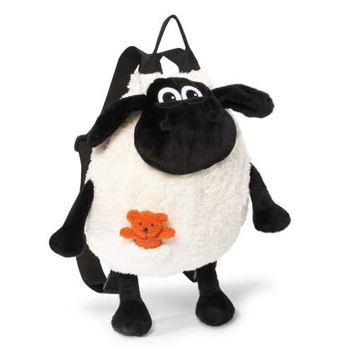 【正規品】NICI/STS ひつじのショーン(羊のショーン) ティミー バックパック(リュック)[宅配便配送(メール便とネコポスは不可)]