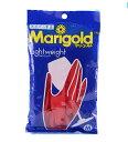 マリーゴールド ゴム手袋(キッチングローブ)S・M・Lサイズ【メール便も可能】