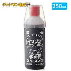 【第3類医薬品】イソジンうがい薬(250mL)【シオノギ】【イソジン】