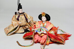 芥子親王飾:佳愛雛:伏見屋監修