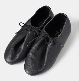 【CROWN/2019再入荷】ダンスシューズ・SINGLE EYELET SOLO SHOES/JAZZ SHOES【22cm-25.5cm】