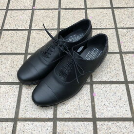 【TRAVEL SHOES by chausser】ストレートチップ・レザーシューズ/TR001 2019再入荷