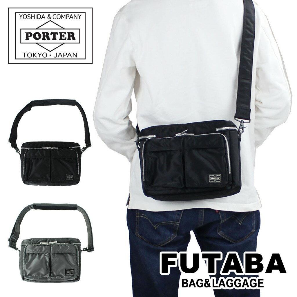 吉田カバン PORTER ポーター カメラケース TANKER タンカー CAMERA BAG カメラバッグ ショルダーバッグ 622-66121 (旧品番 622-06121) 正規品 メンズ レディース