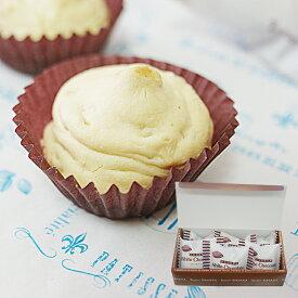 白い焼きチョコ(6個入り)焼きショコラ チョコレート ホワイトチョコレート ホワイトデー バレンタイン ギフト ミルキー