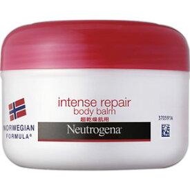 ニュートロジーナ ノルウェー フォーミュラ インテンスリペア ボディバーム 超乾燥肌用・微香性 200mL*配送分類:1