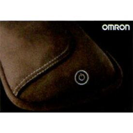 オムロン クッションマッサージャ HM−341−BW ブラウン