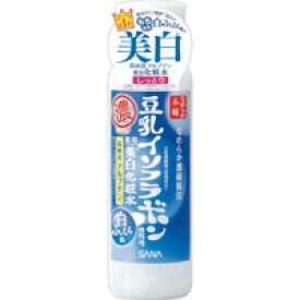 サナ なめらか本舗 薬用美白しっとり化粧水 200ml*配送分類:1