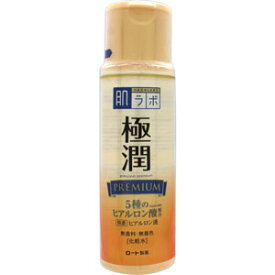 肌研 極潤プレミアム ヒアルロン液 170mL*配送分類:1