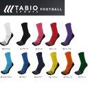 【ネコポス選択可】 タビオ サッカー ソックス 5本指 ソックス tabio sports 靴下 メンズ 子供