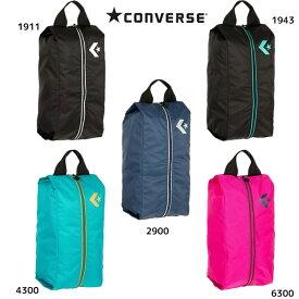 コンバース CONVERSE シューズケース C1759097 バスケットボール シューズバッグ