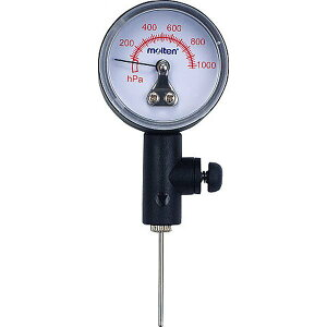 空気圧計 モルテン 圧力計 PGA10