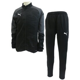 【即出荷】ジャージ 上下 プーマ PUMA CUP トレーニングジャケットロングパンツ 656193-656194 トレーニングウェア サッカー フットサル メンズ レディース