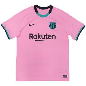 FCバルセロナ 2020-21 3RD レプリカユニフォーム 半袖 CK7819-654 サッカー リーガエスパニョーラ ナイキ NIKE