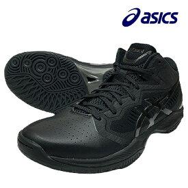 【名入れ無料】 アシックス asics ゲルフープV12 1063A021-001 メンズ レディース バスケットボールシューズ バッシュ ブラック 黒
