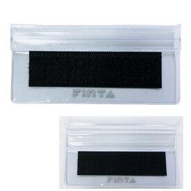 【ネコポス対応可】 フィンタ FINTA リスペクトワッペン ガード 長方形 FT5970