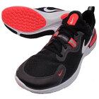 【即出荷】 ナイキ NIKE メンズ ランニングシューズ リアクト マイラー CW1777-001 ジョギング マラソン ラントレ 部活 練習 通学 ブラック スカーレット