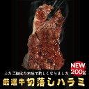 新発売!秘伝だれがクセになる!ふたごの厳選牛ハラミ 200g 焼肉 セット 肉 おうちで食べよう! お取り寄せ バーベキ…