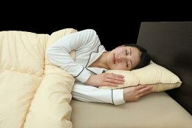 """""""ブラウニー(BROWNIE)ふとんセット"""" シングル 腰痛などの身体の不調を睡眠によって解消する機能性敷ふとん 日本製 送料無料"""