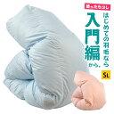 【初めての羽毛布団:選べるデザイン】羽毛布団 シングル ホワイトダック ダウン90% 1.0kg エクセルゴールド ダウン…