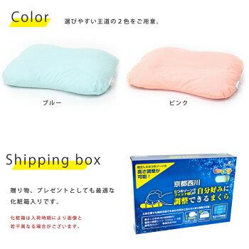 カラー/パッケージ箱