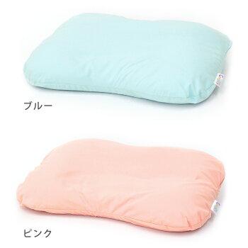 ピンク/ブルー
