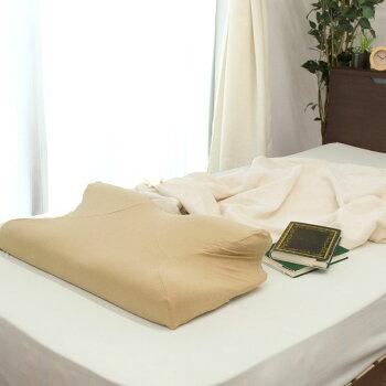 ウイングピロー専用ピロケース横向き枕横寝で息らくWingpilloW専用カバー快眠睡眠いびき無呼吸SAS肩こり首こり腰痛頭痛横向き寝専用枕専用カバーウィングウイング・ピロー