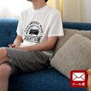 パジャマ 部屋着 メンズ Tシャツ ハーフパンツ 半袖 半ズボン セットアップ 男性 紳士 M 春 夏 天竺 コットンシャンブ…