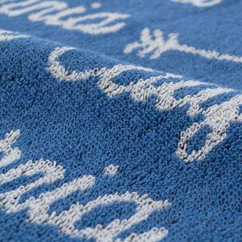 アンドフィールフェイスタオル34×80cm綿100%タオルハンカチハンドタオルtowelウォッシュオルテガ海サーフカルフォルニアおしゃれかわいい【プチギフト】