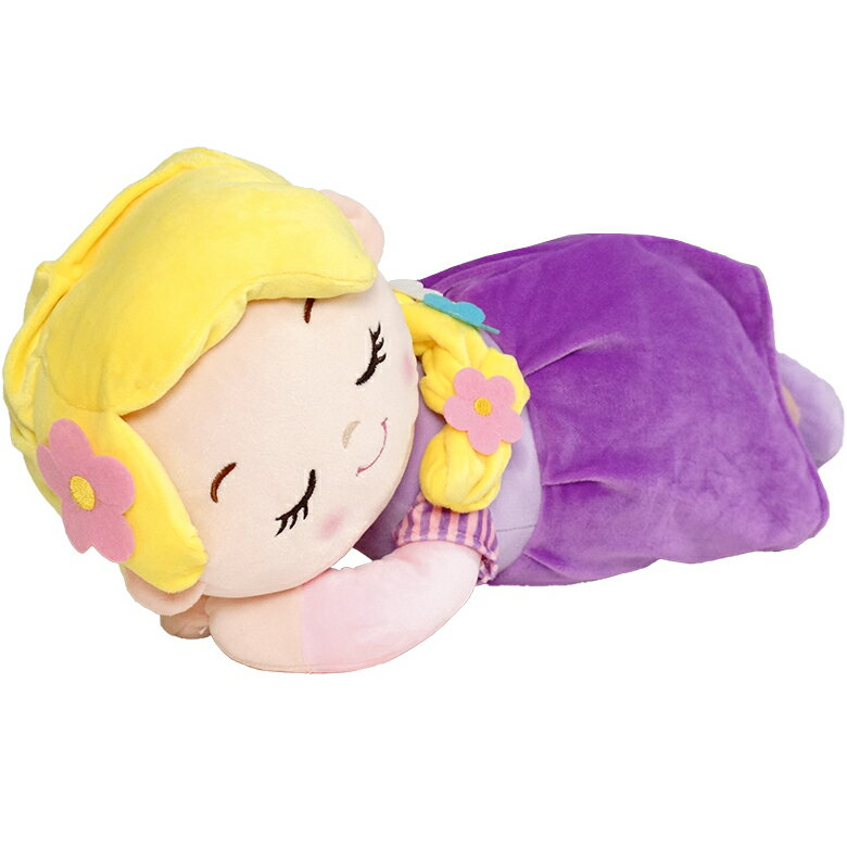 【あす楽】ディズニー 塔の上のラプンツェル 抱き枕 添い寝枕 抱きぐるみ 抱きぬいぐるみ ダキマクラ 抱枕 ヌイグルミ プリンセスキャラクター 【ラッピング対応】無料ラッピング