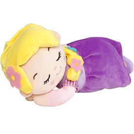 ディズニー 塔の上のラプンツェル 抱き枕 添い寝枕 抱きぐるみ 抱きぬいぐるみ ダキマクラ 抱枕 ヌイグルミ プリンセスキャラクター 【ラッピング対応】無料ラッピング