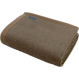 高品質カシミヤ毛布 ダブルサイズ 180x210cm カラー ブラウン 表記BE 西川 カシミヤ100% 送料無料 日本製 カシミア毛布 【敬老の日】