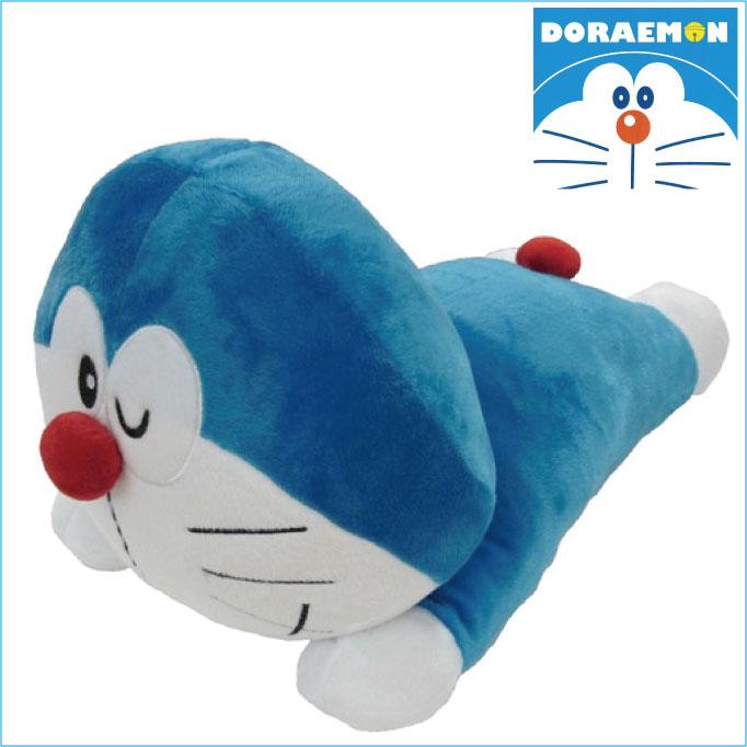 【DORAEMON】ドラえもん 添い寝抱き枕(ダキマクラ) 約30×55cm 抱枕 【ぬいぐるみ】【ヌイグルミ】 抱きぐるみ 抱きぬいぐるみ 【あす楽対応】