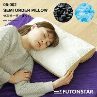 オーダーメイド枕システム