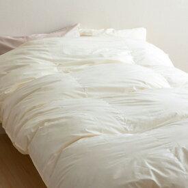 西川 布団セット ダブル ベッド用 羽毛掛け布団 敷きパッド 綿毛布 ムアツ枕 カバーの9点セット寝具セット 送料無料 布団セット ダブルサイズ