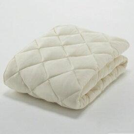 フランスベッドのソロテックスベッドパッド ダブル (重量2.3kg)【送料無料】【ギフトラッピング無料】【futonyasan】