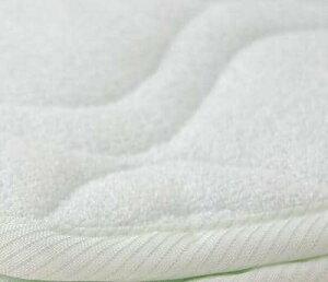 さわやか消臭枕パッド(45×58センチ)【ルナール/Lunaire/枕パッド/枕パット】【母の日2013】