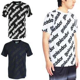 ★特価★ゴレアドール モノグラムプラクティスTシャツ G-2189