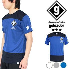 ★特価★ゴレアドール 2トーンプラクティスTシャツ F-062