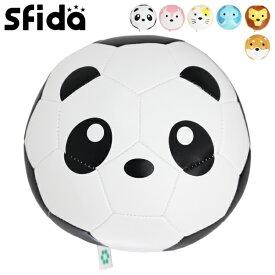 スフィーダ マスコットボール ミニボール FOOTBALL ZOO baby BSF-ZOOB
