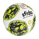 スフィーダ フットサルボール4号球 INFINITO NEO PRO BSF-IN21【Fリーグ公式球/JFA検定球】