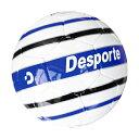 デスポルチ 4号球 フットサルボール DSP-FSBA03