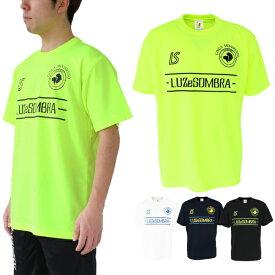 ルースイソンブラ プラクティスシャツ LUZ LINE PITCH プラシャツ F1811021