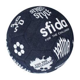SFIDA(スフィーダ) ストリート ローバウンド サッカーボール 4.5号球 SB-21SS01