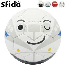 スフィーダ マスコットボール ミニボール Football Vehicle BSF-VE01【フットサル サッカー】