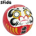 スフィーダ サインボールボール SFIDARUMA ミニボール BSF-DA01【フットサル サッカー】【10P03Dec16】