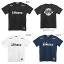 ATHLETA/アスレタ 定番ロゴTシャツ 03015M