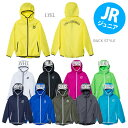 LUZ e SOMBRA/ルースイソンブラ ジュニア ピステ Jr MUNSELL COLOR PISTE JACKET s1736309